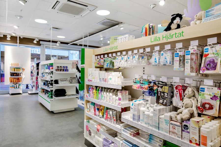apoteket bålsta centrum